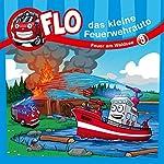 Feuer am Waldsee (Flo, das kleine Feuerwehrauto 9)   Christian Mörken