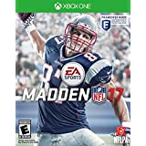 Madden NFL 17 - Xbox One Standard Edition