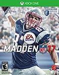 Madden NFL 17 - Xbox One Standard Edi...