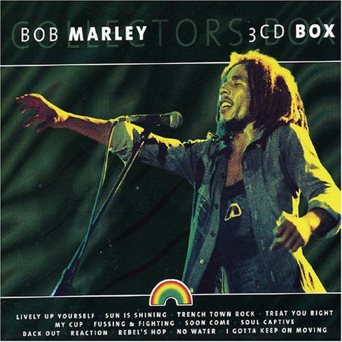 Bob Marley - Collectors Box - Zortam Music
