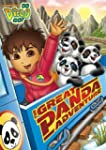 Go Diego Go! Great Panda Adven