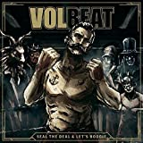 Seal The Deal & Let's Boogie (Limited Deluxe Edition) - Volbeat