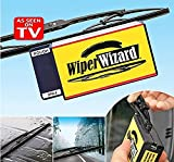 CarOver 【車用補修用品】ワイパー復活 ワイパー リペア 修復 お手軽簡単 交換不要 Wiper Wizard CO-WWR