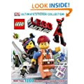 The LEGO� Movie Ultimate Sticker Collection (Ultimate Stickers)