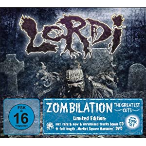 Lordi In concert
