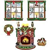 Beistle Indoor Christmas Decor Props