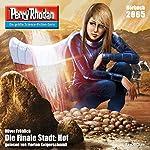 Die Finale Stadt: Hof (Perry Rhodan 2865) | Oliver Fröhlich