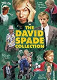 The David Spade Collection (Bilingual)