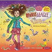Das verflixte Klassen-Schlamassel (Murks-Magie 1) | Sarah Mlynowski, Emily Jenkins, Lauren Myracle