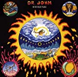 echange, troc Dr John - In The Right Place
