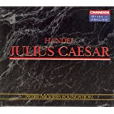 Giulio Cesare in Egitto (Julius Caesar), HWV 17: Act I Scene 4: How silently, how slyly (Caesar)by James Bowman