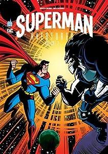 """Afficher """"Superman - Aventures - série en cours n° 2 Superman aventures"""""""