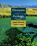 Elements of Ecology (0321015185) by Smith, Robert Leo