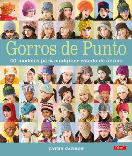 GORROS DE PUNTO