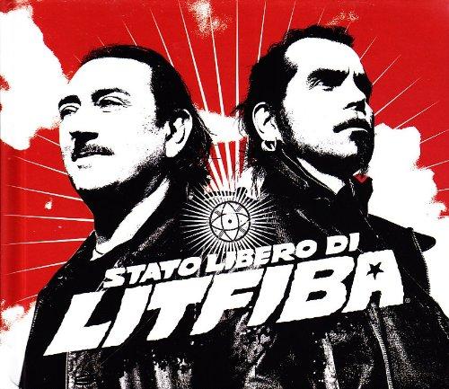 Stato Libero Di Litfiba (Deluxe)
