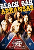 Amazon.com: Black Oak Arkansas: Live At Royal Albe: Explore ...