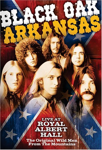 Black Oak Arkansas: Live At Royal Albe