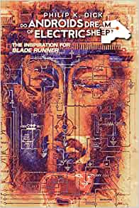 Philip k dick electric dreams book