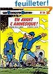 Les Tuniques bleues, tome 29 : En ava...