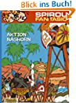 Spirou &amp; Fantasio, Band 4: Aktion Nas...