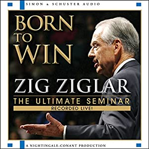 Born to Win: The Ultimate Seminar Speech