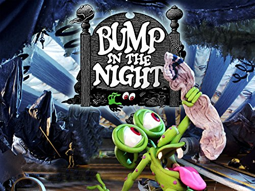 Bump in the Night: Season 2