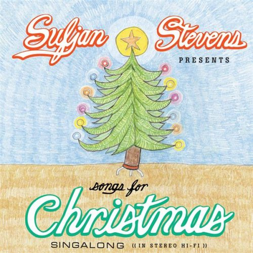 sufjanstevenschristmassongs