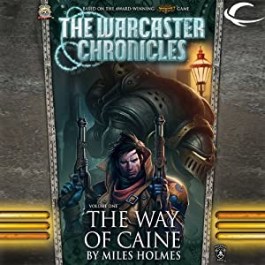 The Way of Caine Audiobook