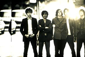 Image of The Strokes