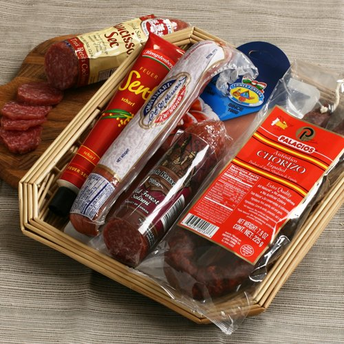 Specialty Meats Gift Tray (4.4 pound)