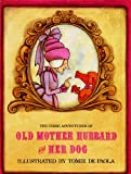 Comic Advent Old Mother Hubb (0416213502) by Paola, Tomie De