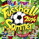 Ballermann Fu�ball Sommer 2014