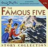 The Famous Five Short Story Collection Enid Blyton
