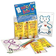 Wikki Stix Fun Favors (Assorted pack…