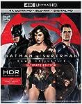Batman v Superman: Dawn of Justice (4...