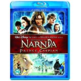 The Chronicles of Narnia: Prince Caspian [Blu-ray]by Ben Barnes
