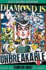 Jojo's - Diamond is unbreakable, tome 9 par Araki