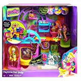 Polly Pocket Playtime Doll Pet Shop. Collection, Figures, Playset, Decoration, Toy, Accessories
