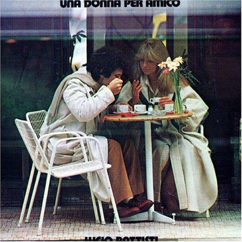 Lucio Battisti - Aver Paura Di Innamorarsi Troppo Lyrics - Zortam Music