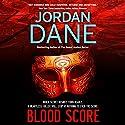 Blood Score Audiobook by Jordan Dane Narrated by James Patrick Cronin