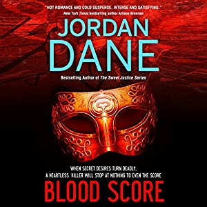 Blood Score | [Jordan Dane]