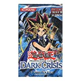 Yu-Gi-Oh! TCG: Dark Crisis Booster Pack Upper Deck