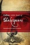 Little Book of Shakespeare: Quotation...