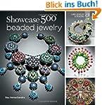 Showcase 500 Beaded Jewelry: Photogra...