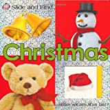 img - for Slide and Find Christmas book / textbook / text book