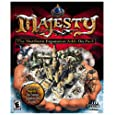 Majesty: The Northern Expansion Add-On - PC