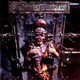 The X-Factorby Iron Maiden