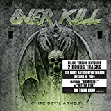 White Devil Armory (Deluxe Version)