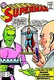 Showcase Presents: Superman, Vol. 4 (1401218474) by Bernstein, Robert
