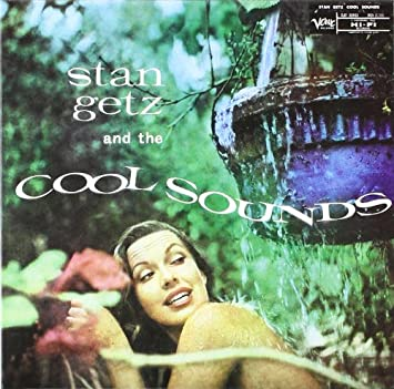 Stan Getz & Cool Sounds (Spec Packaging)